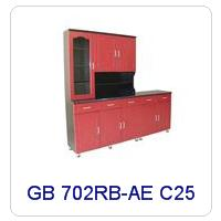 GB 702RB-AE C25